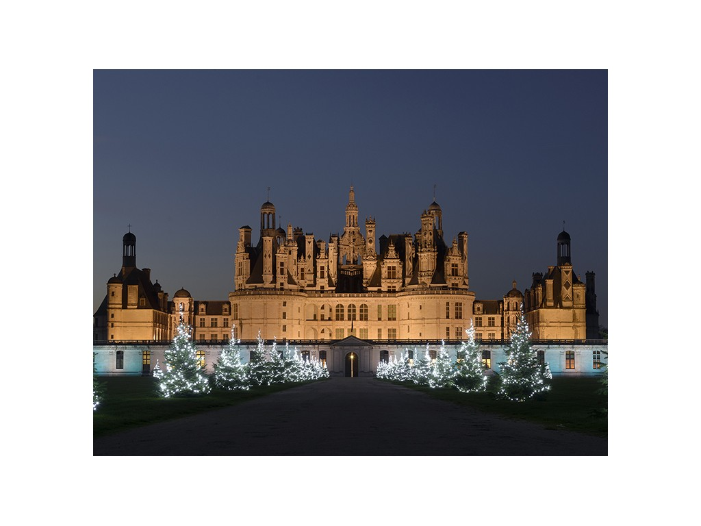 Christmas Tours.Private Guided Christmas Tour In The Loire Valley 6 People