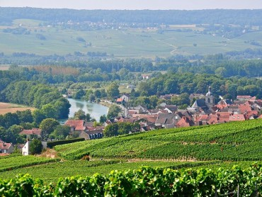 Epernay Picturesque, Champagne Day tour