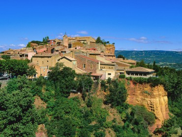 Luberon Full Day Tour Avignon and Luberon Villages (everyday)