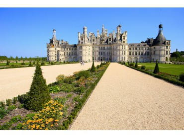 CASTLES OF THE LOIRE VALLEY CLASSIC TOUR