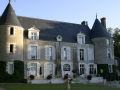 Loire Valley cycling tour around the Chateaux of Amboise, Chenonceau & Chambord - 116 kms