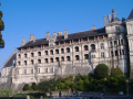 Loire Valley cycling tour around the Chateaux of Chambord and Cheverny, 85 Kms