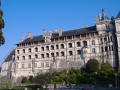 Loire Valley canoe and cycling tour around Blois, Amboise & Chenonceau, 94 kms