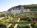 Loire Valley cycling tour around Amboise, Chenonceau & Villandry - 94 kms