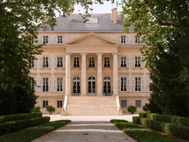 Great Cabernets of the Medoc Day Tour