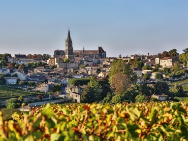 "Saint Emilion Day Tour: Right banc, Merlot cradle of Saint Emilion ""Unesco"" and Pomerol - Monday to Sunday"