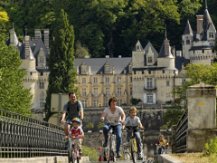 BIKE TOURS LOIRE