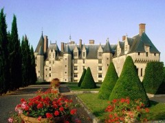 LOIRE SHORT BREAKS - 2 DAYS & 1 NIGHT