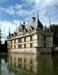 Chateau of Azay-le-Rideau