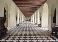 Chenonceau - Gallery