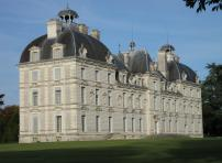 Chateau of Cheverny