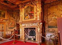 Chateau of Cheverny - Room